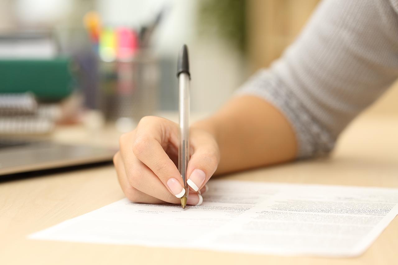 4. Sınıf II. Yabancı Dil Dersi Seçim Formu