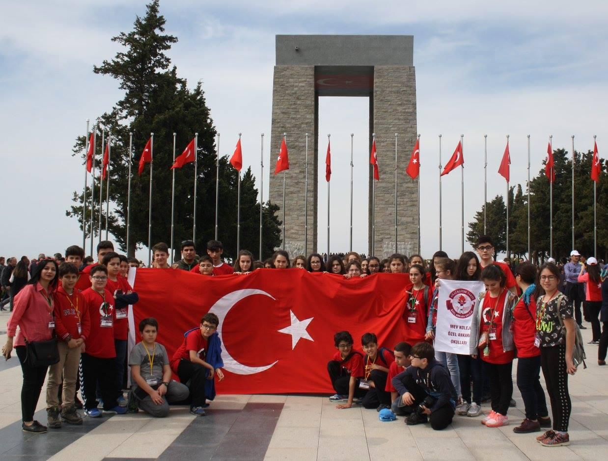 Bursa-Çanakkale Tarih Ve Kültür Gezimiz