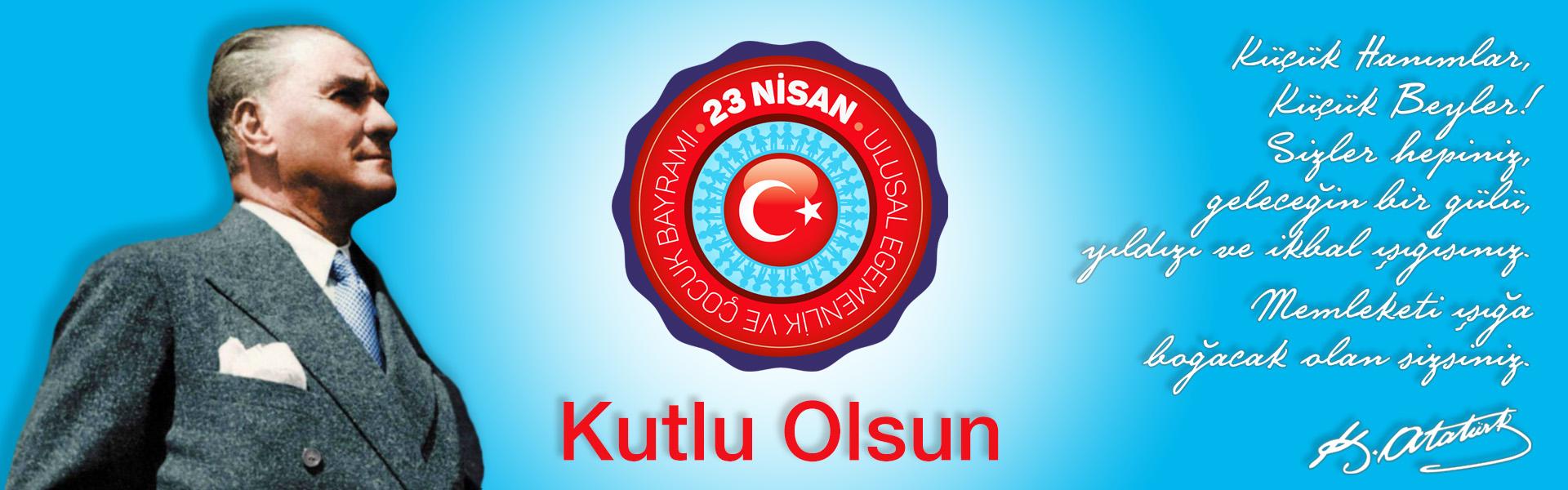 slider 23 nisan