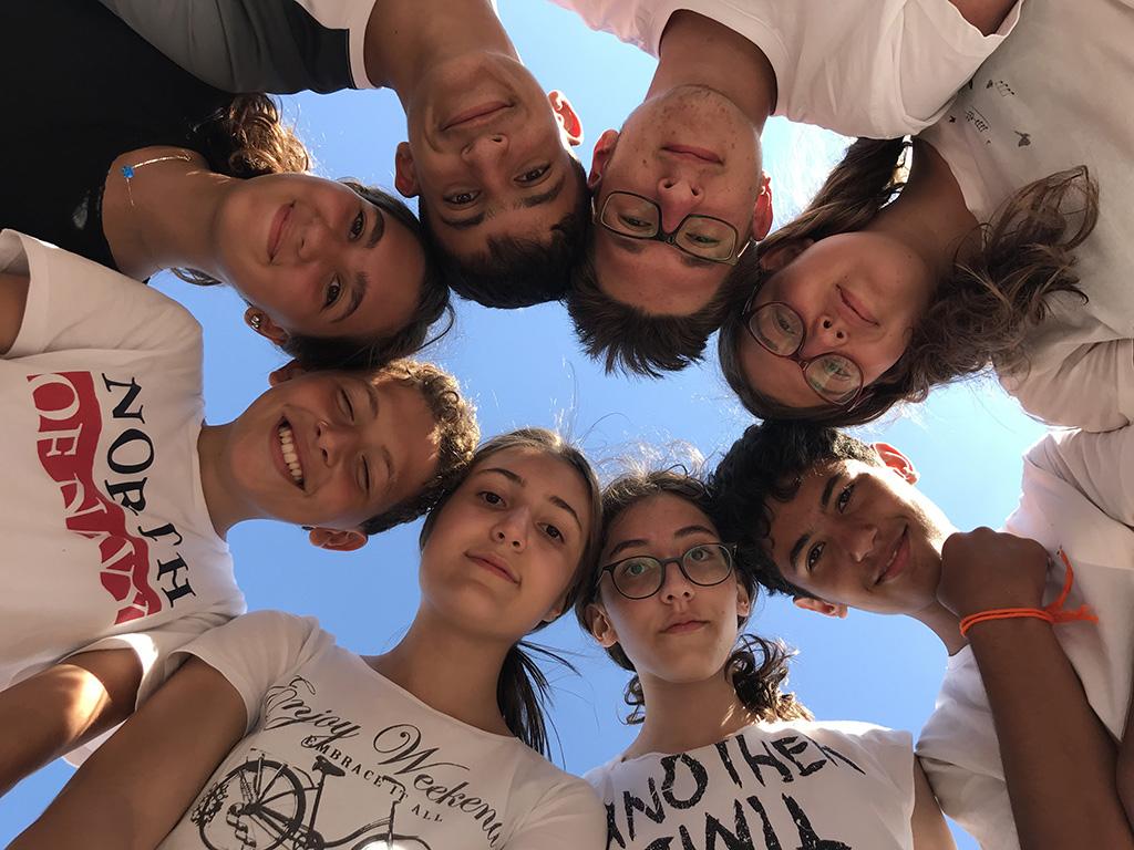 Öğrencilerimiz Erasmus+ Projesi İle İspanya'da