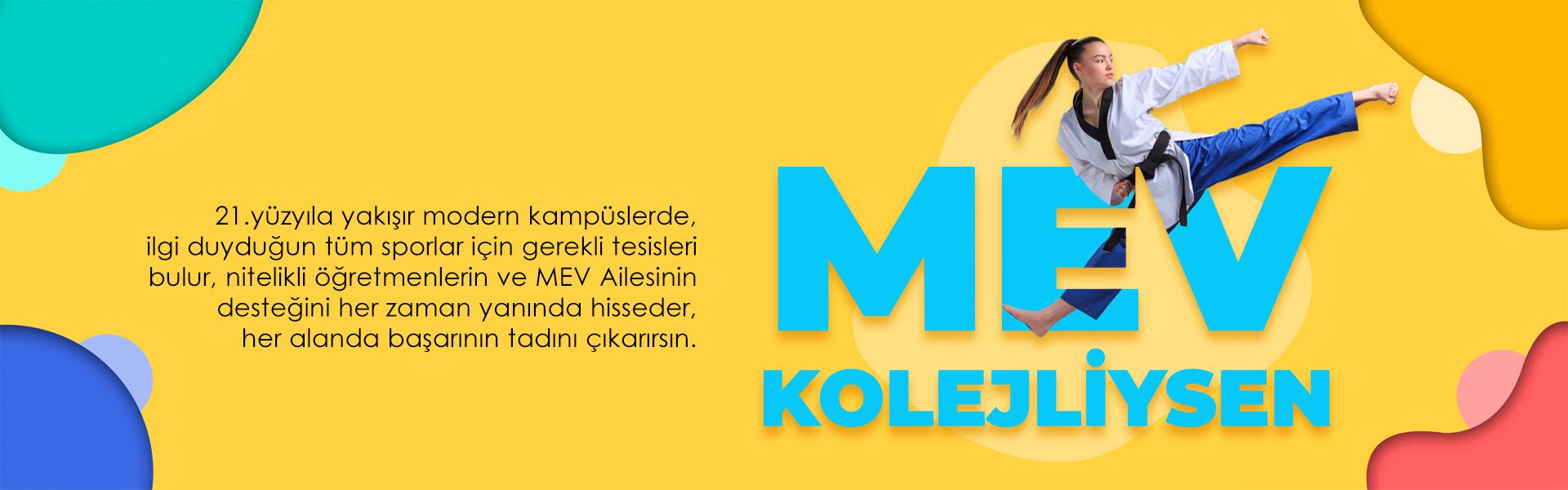 MEV Koleji Özel Ankara Okulları